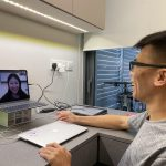 Aaron Cheng - Stuttering Treatment for Adults (Telepractice, Camperdown Program)